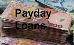 Jungle payday loans photo 8