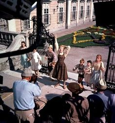 The Sound of Music--1965--Julie Andrews
