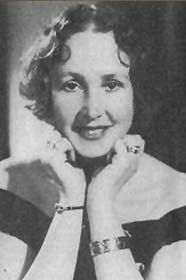 Eleanor Hibbert (1906–1993) was a British author who wrote under various pen names. Her best-known pseudonyms were Jean Plaidy, Victoria Holt, and Philippa Carr; she also wrote under the names Eleanor Burford, Elbur Ford, Kathleen Kellow, Anne Percival, and Ellalice Tate. By the time of her death, she had sold more than 100 million books.