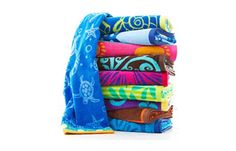 Daily Giveaway Alert is giving away Beach Towels to their subscribers. 100 people will be randomly selected and sent Free