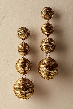 Dorena Bauble Earrings