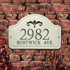 1000 images about new home curb appeal on pinterest for Location plaque garage