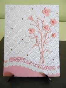 732 best images about Cards Using Die Cuts on Pinterest ...