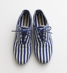 stripes, stripes, stripes!