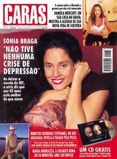 Edição 128 - Abril de 1996