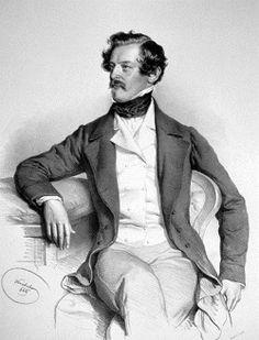 Alexander von Bach, restaurador del poder austríaco tras 1848
