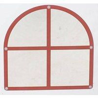 Shatter Resistant Mirrors for Children at School and Home | SensoryEdge | Waiting Room Toys | Classroom Rugs | Always Free Shipping