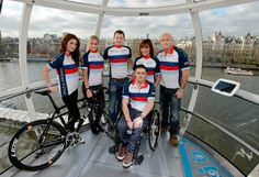 Ross Kemp, British Armed Forces, Band Of Brothers, London Eye, Peta, Lorraine, Manchester, Cycling, Challenges