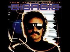 Giorgio Moroder - From Here To Eternity (1977) - YouTube