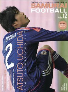 SAMURAI FOOTBALL VOL.12(ゴング格闘技2014年3月号増刊):Amazon.co.jp:本