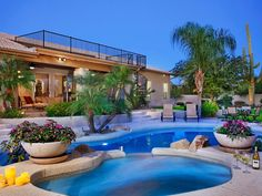 House vacation rental in Scottsdale from VRBO.com! #vacation #rental #travel #vrbo