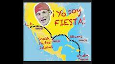 Gronk's Yo Soy Fiesta map lol