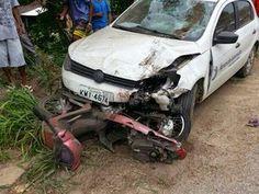 Notícias de São Pedro da Aldeia: ACIDENTE - Mulher que conduzia moto morre ao ser a...
