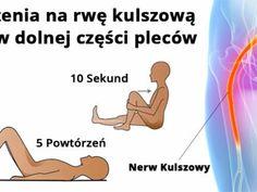 Jedna łyżka tego preparatu wystarczy, by uśmierzyć ból nerwu kulszowego. Sciatica, Lol, Memes, Health, Health Care, Meme, Fun, Salud