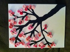 Button tree :)