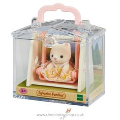 Sylvanian Families Baby Carry Case 5201