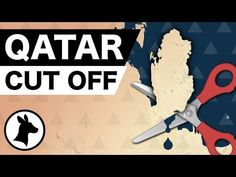 Saudi Arabia's Plan To Cut Off Qatar With A Canal - YouTube Saudi Arabia, Cut Off, Geography, Proposal, How To Plan, Youtube, Civil Engineering, Middle East, Board