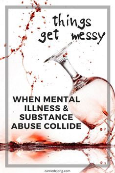 Co-occurring mental illness & addiction (dual diagnosis) is common. Here are 7 negative impacts when mental health issues and substance abuse collide. Mental Health Medications, Mental Health Illnesses, Mental Health Disorders, Mental Health Issues, Mental Illness, Nicotine Addiction, Cognitive Behavior, Understanding Anxiety