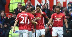 Banh 88 Trang Tổng Hợp Nhận Định & Soi Kèo Nhà Cái - Banh88.infoBóng Đá Quốc Tế Trở lại đấu trường Ngoại hạng Anh các cầu thủ Manchester United sẽ có chuyến làm khách dự báo khó khăn trên sân của Southampton đêm nay.  Tại Ngoại hạng Anh M.U đang cho thấy sức mạnh đáng sợ với 5 trận thắng liên tiếp ghi đến 16 bàn và chia sẻ ngôi đầu với kình địch Manchester City. Cuối tuần trước thầy trò Jose Mourinho có màn trình diễn thuyết phục khi phải đón tiếp đối thủ khó nhằn Everton tại Old Trafford…
