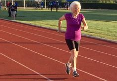 Meet Julia Hawkins, the 101 Year-Old Who Has Recently Taken up Competitive Running  http://www.runnersworld.com/runners-stories/meet-julia-hawkins-the-101-year-old-who-has-recently-taken-up-competitive-running