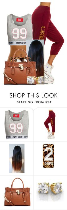"""""""Taking a Break"""" by missk2blue ❤ liked on Polyvore featuring Crooks & Castles, Zero Gravity, MICHAEL Michael Kors, women's clothing, women's fashion, women, female, woman, misses and juniors"""