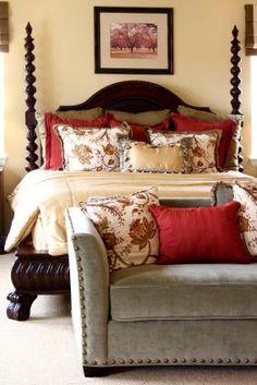Feng Shui <3   Bedroom Arrangement using Feng Shui