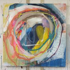 Artist Spotlight Series: Raven Roxanne Wilson - The English Room Abstract Expressionism, Abstract Art, Modern Art, Contemporary Art, Collages, Painting Inspiration, Cool Art, Art Projects, Original Art