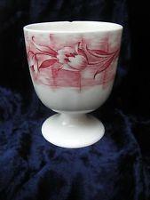 Vintage Goose Egg Cup