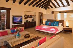 Casa Tres Soles, Punta Mita | Luxury Retreats. Pinterest: ♚ @RoyaltyCalme †