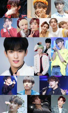 Seventeen, Kpop, Park, Movie Posters, Movies, Films, Film Poster, Popcorn Posters, Parks