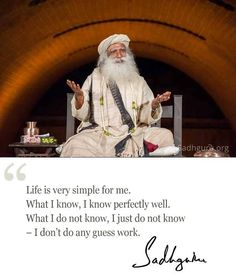 March quote from Sadhguru Daily Inspiration Quotes, Spiritual Inspiration, Great Quotes, Inspirational Quotes, Happy Thoughts, Deep Thoughts, March Quotes, Mystic Quotes, Philosophy Quotes