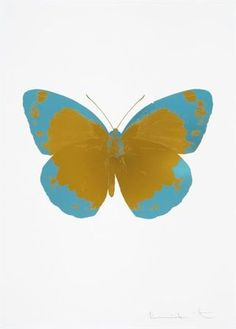 Buy, bid, and inquire on Damien Hirst: Butterflies on Artsy. For Damien Hirst, butterflies symbolize death and resurrection. The British artist debuted this motif when he was 26 years old, with his ambitious … Damien Hirst Paintings, Damien Hirst Art, Butterfly Images, Butterfly Print, Westminster, Butterflies Stomach, Damien Hirst Butterfly, Rachel Whiteread, Kehinde Wiley