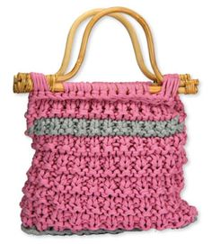 bolso con tutorial