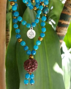 Your place to buy and sell all things handmade Jade Beads, Thoughts And Feelings, Meditation, Prayers, Spirituality, Necklaces, Yoga, Gemstones, Jewelry