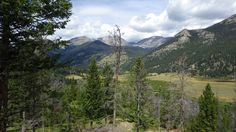 Rocky Mountain National Park 8-2014