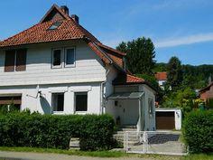 VERMIETET! Doppelhaushälfte in Alfeld OT Godenau.