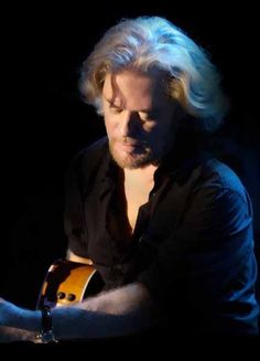Daryl Hall - One of my favorite photos.