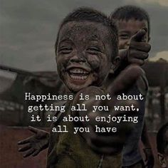 Positive Quotes : Happiness is not about getting all you want. Positive Quotes : QUOTATION – Image : Quotes Of the day – Description Happiness is not about getting all you want. Sharing is Power – Don't forget to share this quote ! Wise Quotes, Quotable Quotes, Attitude Quotes, Great Quotes, Words Quotes, Not Happy Quotes, Daily Quotes, Funny Uplifting Quotes, Happy Motivational Quotes