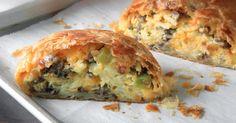 Breakfast stromboli recipe - Everyday Dishes & DIY