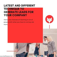 Latest and different technique to generate leads for your company⠀ Read More #Techfluenzer #entrepreneur Lead Generation, Different, Continue Reading, Read More, Entrepreneur, Led, Memes, People, Meme