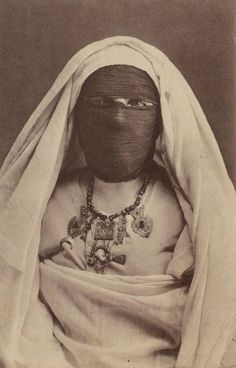 carolathhabsburg:  Morocco. 1890s