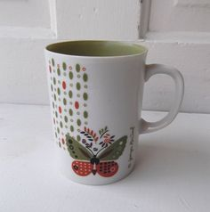 Georges Briard Coffee Cup