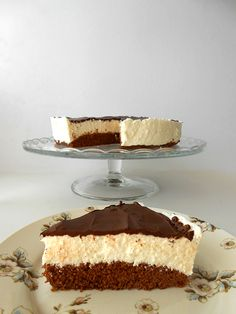 Healthy Cake, Healthy Sweets, Cookie Recipes, Dessert Recipes, Sugar Free Sweets, Paleo, Diabetic Recipes, Food To Make, Good Food