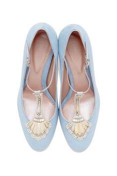 Mudlark Nun Shoe (white) | Shoes shoo choo~ | Pinterest | Handmade ...