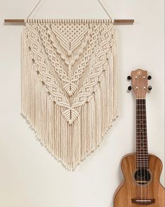 Macrame Wall Hanging Patterns, Macrame Patterns, Woven Wall Hanging, Arrow Pattern, Feather Pattern, Clove Hitch Knot, Diamond Pattern, Plant Hanger, Diy Tutorial