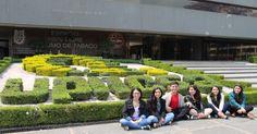 Supera IPN expectativas de estudiantes colombianas del programa de movilidad