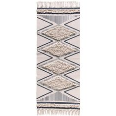 Lovely Modern Hand Tufted Moroccan Style Hallway Runner made from Cotton. Perfect for entry way, bed side and hallway 2 patterns available. Hotel Carpet, Diy Carpet, Modern Carpet, Modern Hallway, Modern Entry, Medium Rugs, Carpet Trends