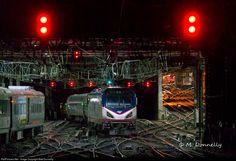 RailPictures.Net Photo: AMTK 612 Amtrak Siemens ACS-64 at New York, New York by Matt Donnelly