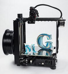 MakerGear - M Series 3D Printer