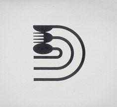 Retro Corporate Logos: D.